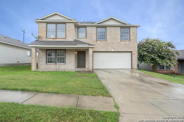 284 Willow View, Cibolo, TX 78108 (MLS #1394513) :: BHGRE HomeCity