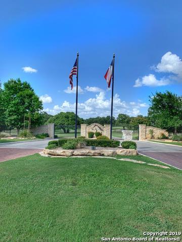 LOT 335 Highland Mdws, Bandera, TX 78003 (MLS #1394522) :: Tom White Group