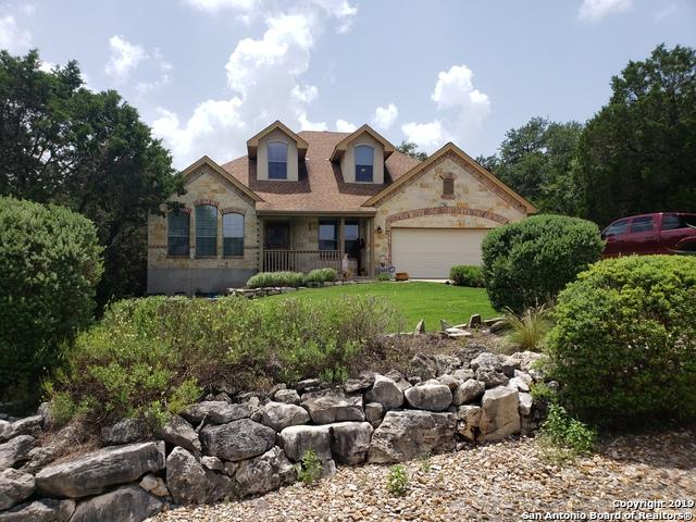 1454 Rose Ln, Canyon Lake, TX 78133 (MLS #1394524) :: Neal & Neal Team