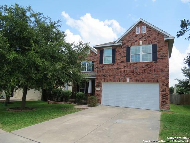 177 Glen Eagles Dr, Cibolo, TX 78108 (MLS #1394541) :: BHGRE HomeCity