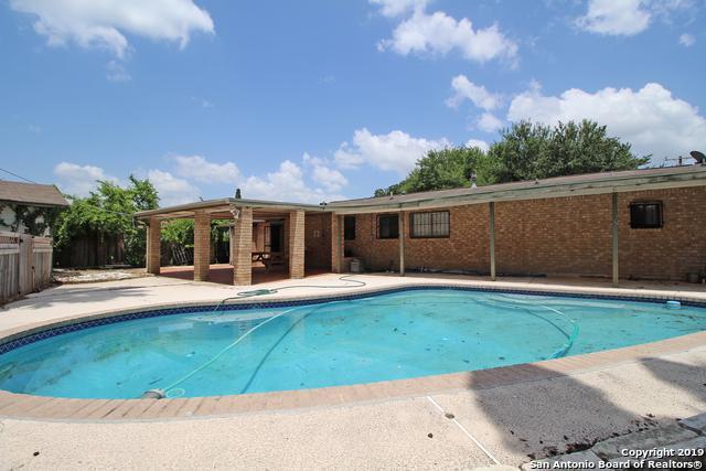 6603 Fleethill Dr, San Antonio, TX 78242 (MLS #1394571) :: Alexis Weigand Real Estate Group