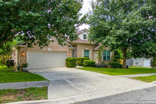 205 Cinnabar Trail, Cibolo, TX 78108 (MLS #1394585) :: The Gradiz Group