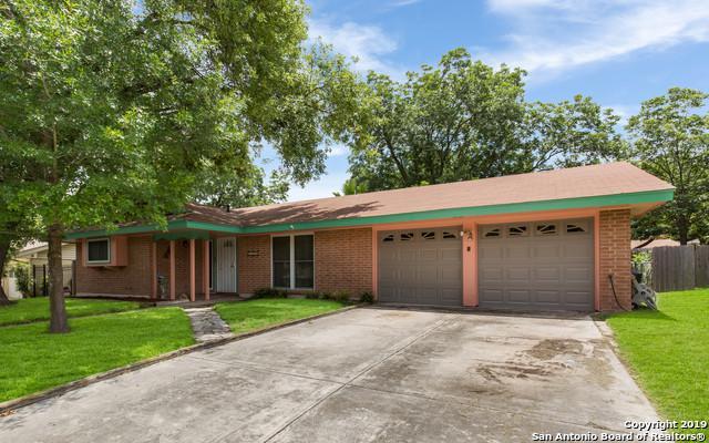3246 Nantucket Dr, San Antonio, TX 78230 (MLS #1394608) :: Exquisite Properties, LLC