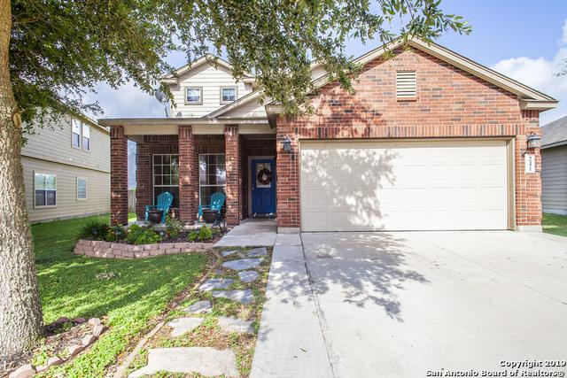 241 Town Creek Way, Cibolo, TX 78108 (MLS #1394611) :: Alexis Weigand Real Estate Group