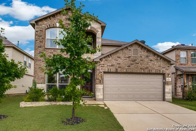 8426 Meadow Plains, San Antonio, TX 78254 (MLS #1394614) :: Tom White Group