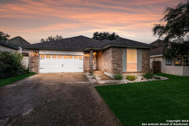 14815 River Glen N, San Antonio, TX 78216 (MLS #1394615) :: Reyes Signature Properties