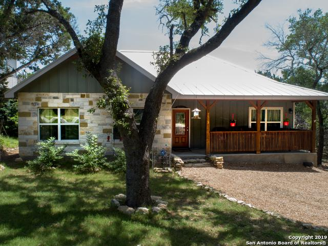 2513 Grandview Forest, Canyon Lake, TX 78133 (MLS #1394632) :: Neal & Neal Team