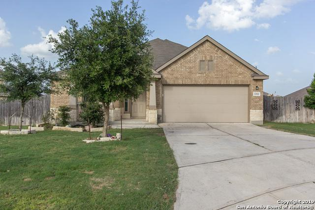 2311 Jeffrey Ln, New Braunfels, TX 78130 (MLS #1394665) :: BHGRE HomeCity