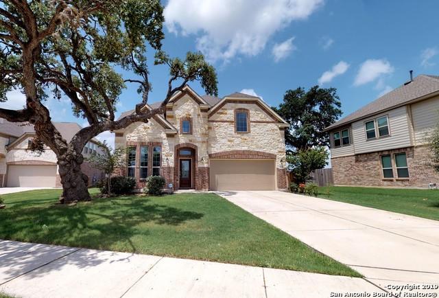 10439 Monicas Crk, Schertz, TX 78154 (MLS #1394692) :: BHGRE HomeCity