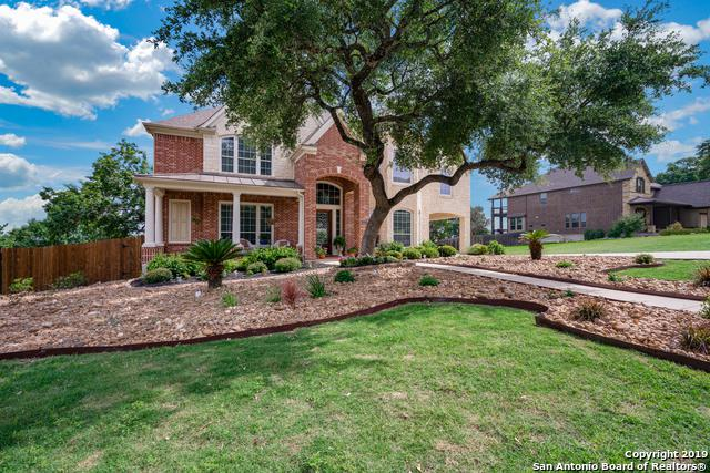 9039 Woodland Trace, Boerne, TX 78006 (MLS #1394704) :: Santos and Sandberg