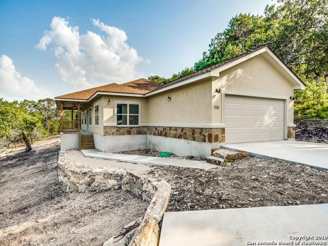 1750 Johnson Rd, Canyon Lake, TX 78133 (MLS #1394789) :: Alexis Weigand Real Estate Group