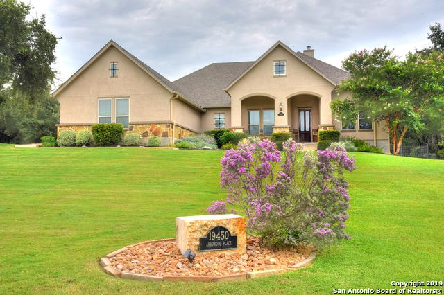 19450 Arrowood Pl, Garden Ridge, TX 78266 (MLS #1394808) :: Tom White Group