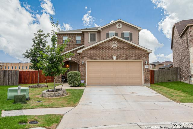 416 Ruby Ritz, Universal City, TX 78148 (MLS #1394821) :: Berkshire Hathaway HomeServices Don Johnson, REALTORS®