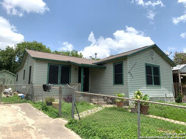 523 Avondale Ave, San Antonio, TX 78223 (MLS #1394828) :: NewHomePrograms.com LLC