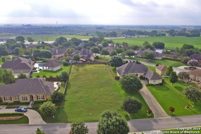 0 Sunflower Blf, New Braunfels, TX 78130 (MLS #1394848) :: Alexis Weigand Real Estate Group