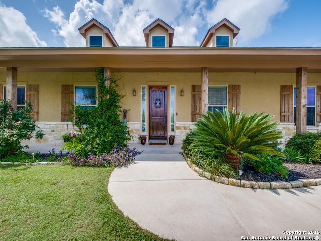 1804 County Road 6710, Lytle, TX 78052 (MLS #1394849) :: ForSaleSanAntonioHomes.com
