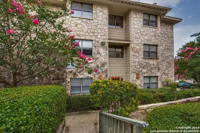 7738 Chambers Rd #602, San Antonio, TX 78229 (MLS #1394852) :: The Mullen Group | RE/MAX Access