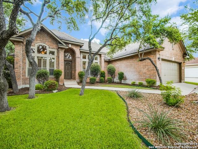 18122 Prestonshire, San Antonio, TX 78258 (MLS #1394879) :: The Mullen Group | RE/MAX Access