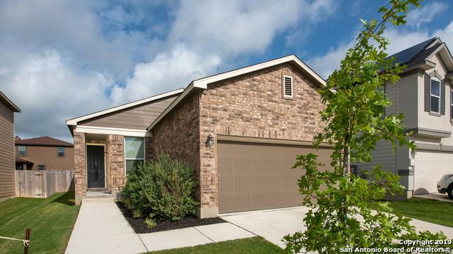 3908 Gentle Meadows, New Braunfels, TX 78130 (MLS #1394913) :: BHGRE HomeCity