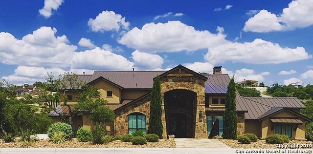 9929 Autumn Canyon, San Antonio, TX 78255 (MLS #1394931) :: Tom White Group