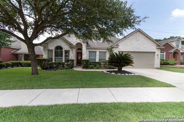 2507 Redland Pt, San Antonio, TX 78259 (MLS #1394982) :: The Gradiz Group