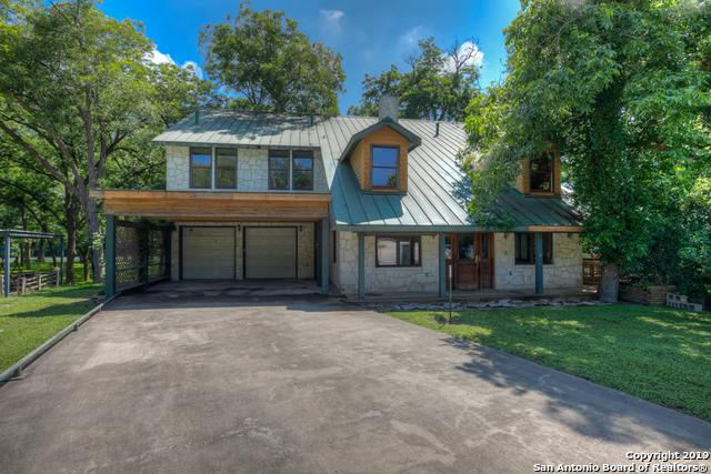 100 Erskine Ferry Rd, Seguin, TX 78155 (MLS #1395009) :: Alexis Weigand Real Estate Group