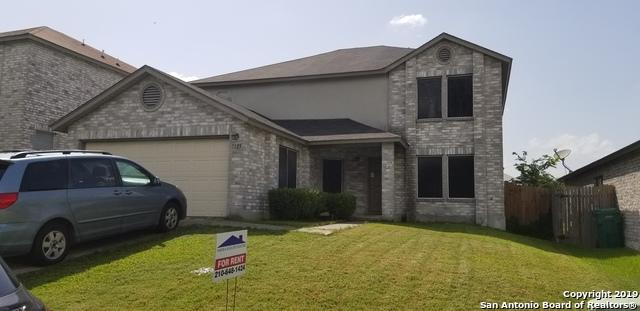 7323 Wine Gdn, Converse, TX 78109 (MLS #1395022) :: Alexis Weigand Real Estate Group
