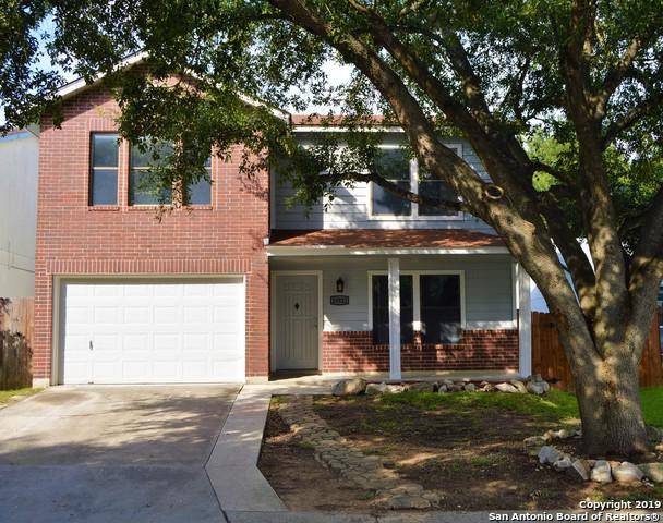 15522 Wood Sorrel, San Antonio, TX 78247 (MLS #1395064) :: BHGRE HomeCity