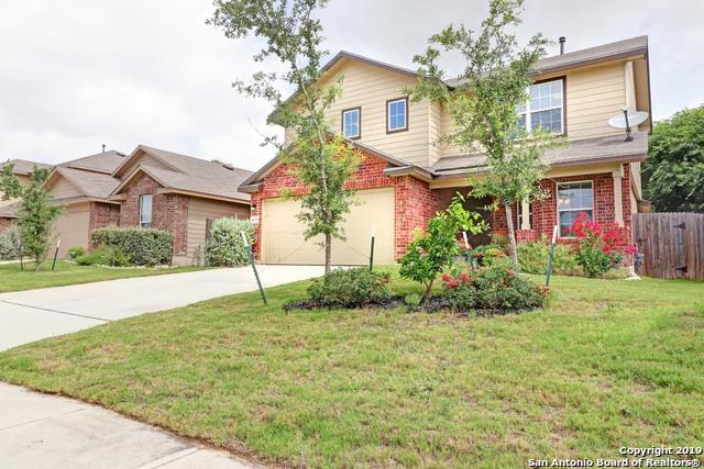 6025 Harvest Ranch, San Antonio, TX 78244 (MLS #1395078) :: Exquisite Properties, LLC