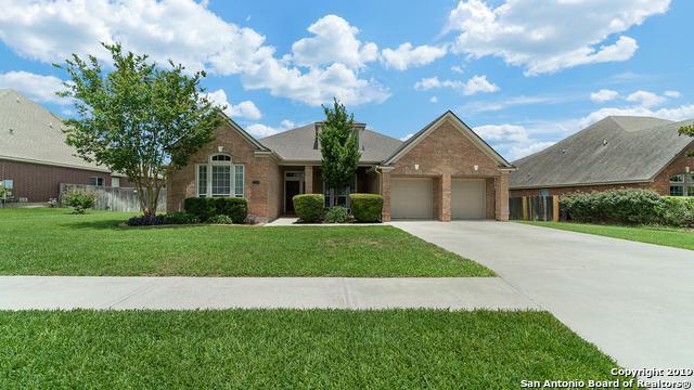 2339 Oak Pebble, New Braunfels, TX 78132 (MLS #1395097) :: Santos and Sandberg
