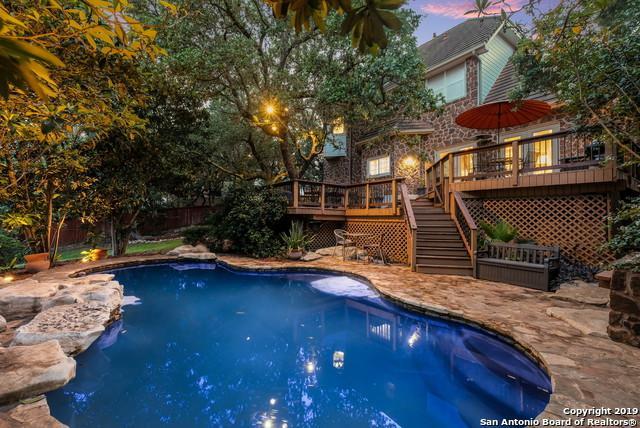 19115 Nature Oaks, San Antonio, TX 78258 (MLS #1395236) :: The Mullen Group | RE/MAX Access