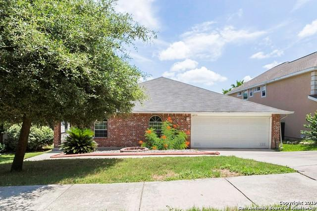 1718 Hadbury Ln, San Antonio, TX 78248 (MLS #1395308) :: BHGRE HomeCity