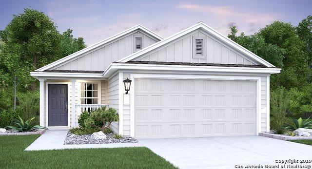 8503 Lattes Wheel, San Antonio, TX 78254 (MLS #1395350) :: BHGRE HomeCity