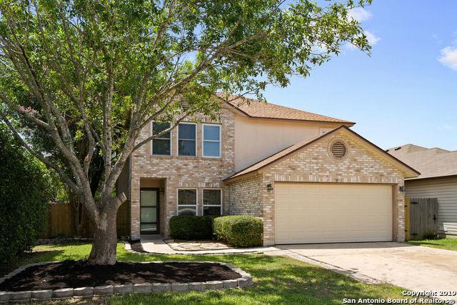 7812 Pecan Heights, San Antonio, TX 78244 (MLS #1395357) :: Exquisite Properties, LLC