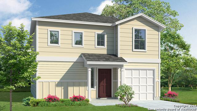 6440 Legato Curve, San Antonio, TX 78252 (MLS #1395367) :: BHGRE HomeCity