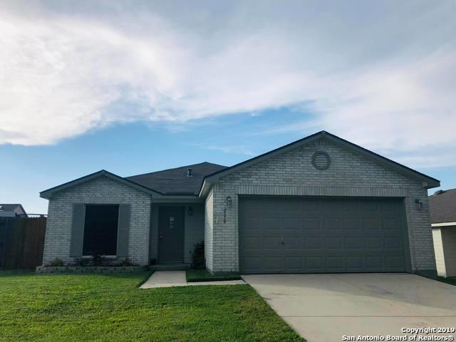 200 Willow Run, Cibolo, TX 78108 (MLS #1395462) :: BHGRE HomeCity
