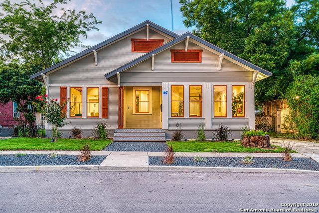 437 Devine St, San Antonio, TX 78210 (MLS #1395499) :: Exquisite Properties, LLC