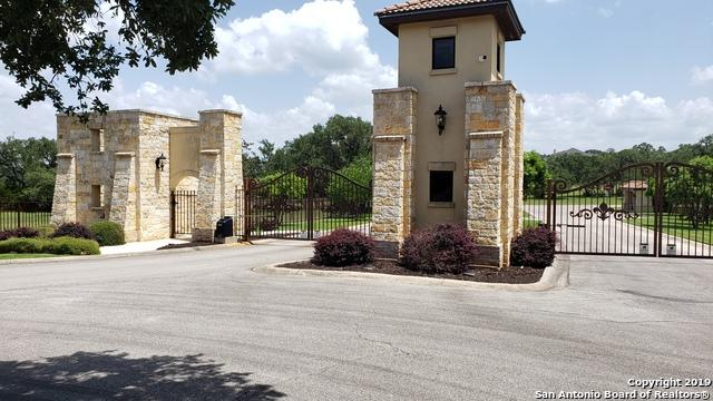 2463 George Pass, Canyon Lake, TX 78133 (MLS #1395514) :: BHGRE HomeCity
