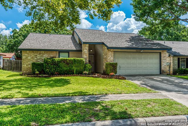 2600 Star Light Ln, Schertz, TX 78154 (MLS #1395515) :: BHGRE HomeCity