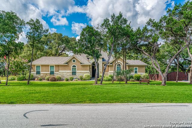 559 Solms Forest, New Braunfels, TX 78132 (MLS #1395536) :: BHGRE HomeCity