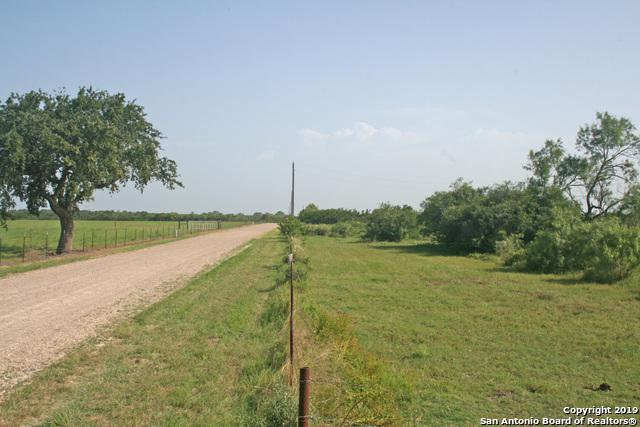 00 Cr 651, Castroville, TX 78009 (MLS #1395537) :: BHGRE HomeCity