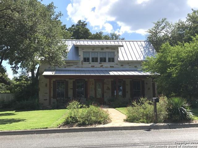 430 Frey St, Boerne, TX 78006 (MLS #1395556) :: The Mullen Group | RE/MAX Access