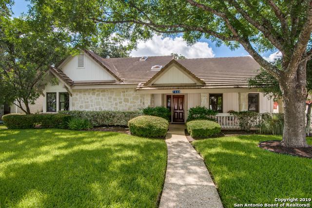 7322 Ashton Place, San Antonio, TX 78229 (MLS #1395567) :: Vivid Realty