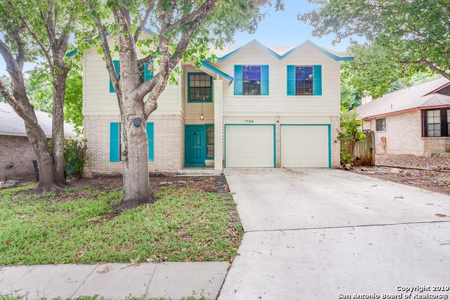 7738 Bay Berry, San Antonio, TX 78240 (MLS #1395578) :: BHGRE HomeCity