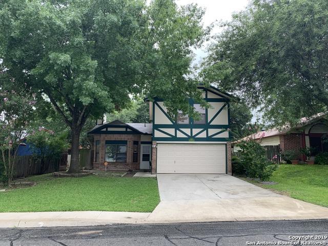9207 Autumn Branches, San Antonio, TX 78254 (MLS #1395701) :: The Mullen Group | RE/MAX Access