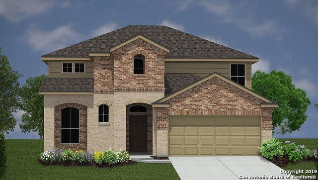 309 Swift Move, Cibolo, TX 78108 (MLS #1395718) :: Tom White Group