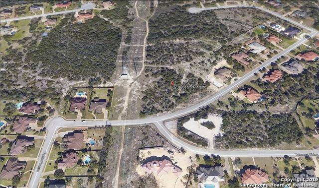 323 Pueblo Pintado, Helotes, TX 78023 (MLS #1395727) :: BHGRE HomeCity