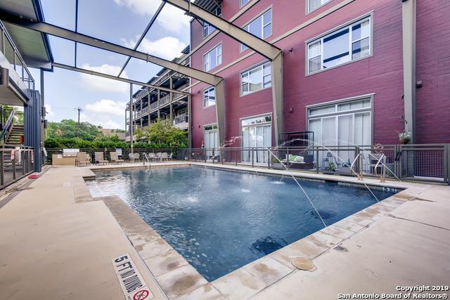831 S Flores St #2103, San Antonio, TX 78204 (MLS #1395742) :: Reyes Signature Properties