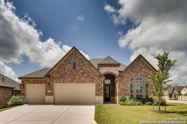 27015 Catmint Cove, Boerne, TX 78015 (MLS #1395775) :: Exquisite Properties, LLC