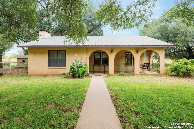 490 Horton Rd, Poteet, TX 78065 (MLS #1395797) :: Magnolia Realty